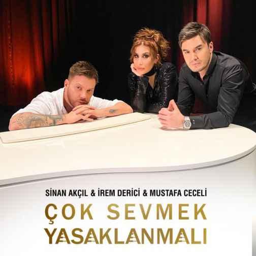 دانلود آهنگ Mustafa Ceceli Cok Sevmek Yasaklanmali